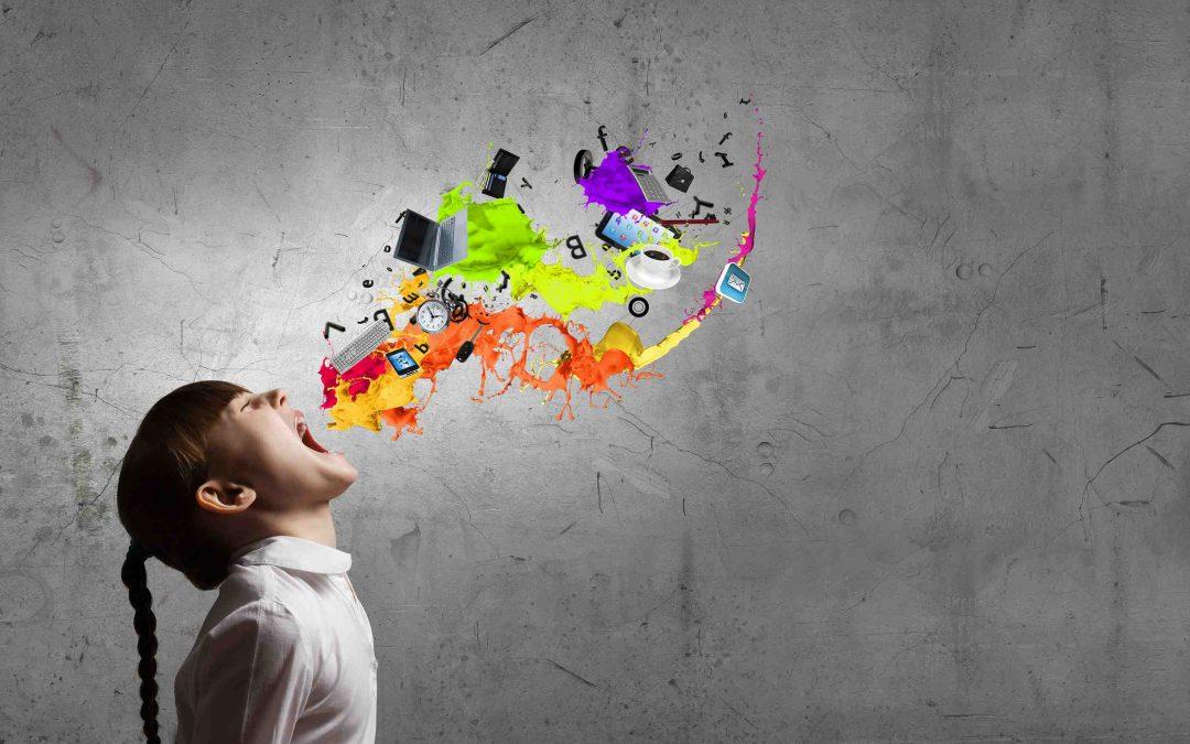 Domenica 19 Novembre: Non rinunciare ai tuoi sogni. La Comunicazione sommersa